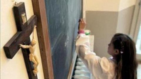 El currículo de religión en la escuela