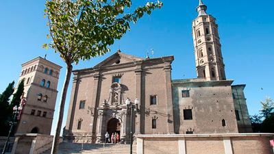El Estado recupera en Zaragoza una iglesia monumental inmatriculada por el arzobispado